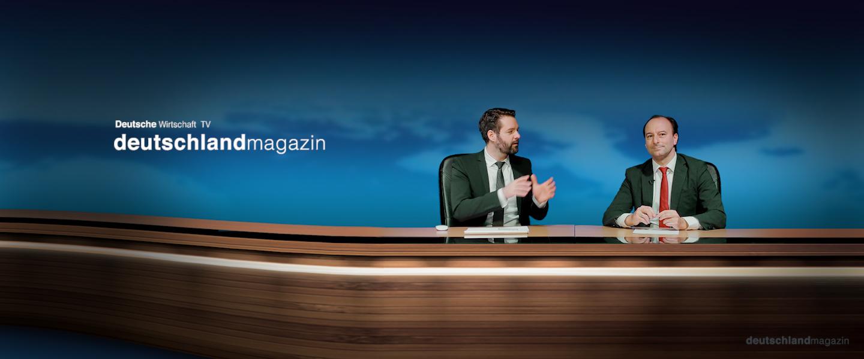 Zu Deutsche Wirtschaft TV
